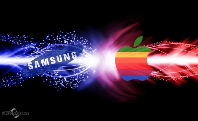 duel Apple Stops Using Samsung Batteries in the iPad and Macbooks