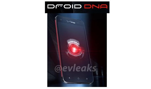 evleaks-droid-dna HTC J Butterfly coming to Verizon as the Droid DNA, Arriving in December?