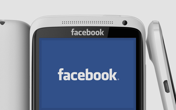 "facebookphone Facebook ""Social Calling"" Feature Coming to France Via Orange"