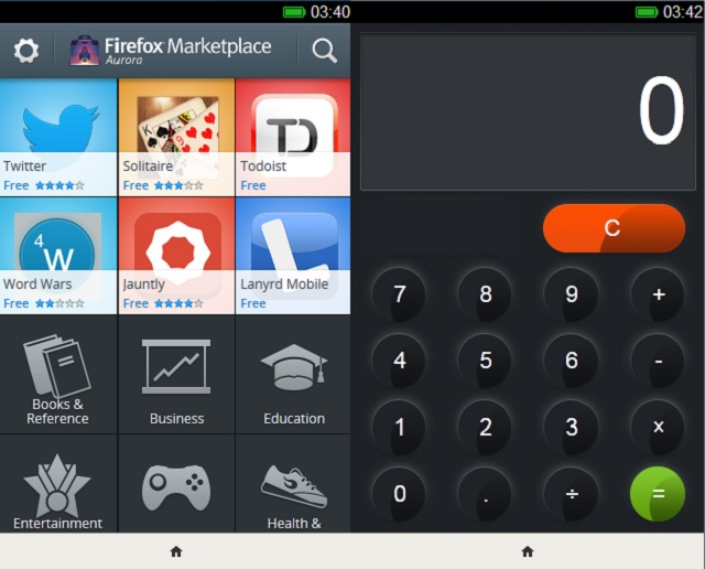 firefox-OS Want to take Firefox OS for a spin? Firefox Plugin Makes it Easy