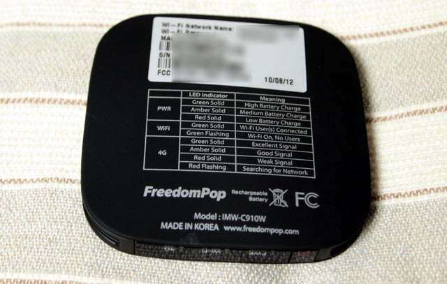 freedompop-5 FreedomPop Photon 4G Mobile Hotspot Review