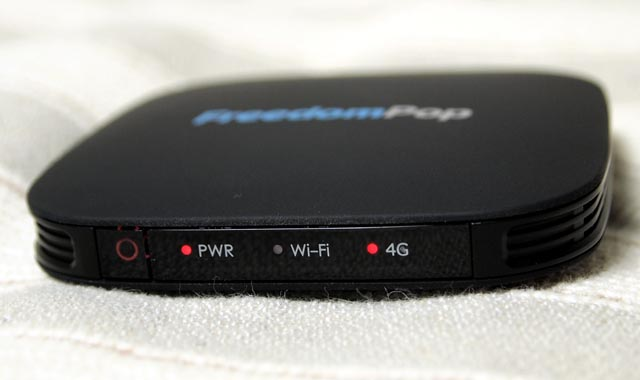 freedompop-7 FreedomPop Photon 4G Mobile Hotspot Review