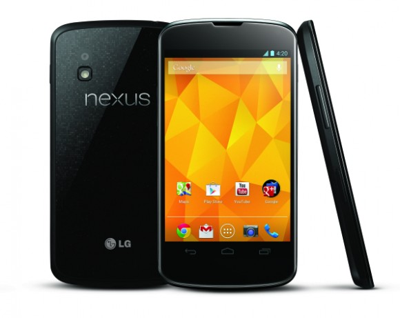 lg-nexus-41 LG Nexus 4 vs. HTC Droid DNA: The First 1080p Smartphone