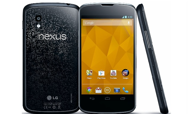 lg-nexus-4p1 LG Nexus 4 Now Able to Pick up Weak LTE Signals in Canada