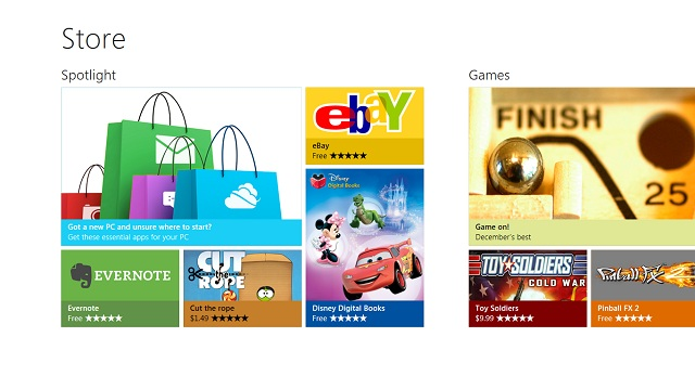 ms-store Windows Store continues solid growth, Windows 8 and RT now have 13000 apps