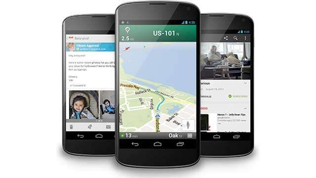 nexus41 LG Nexus 4 Users Report Buzzing Noise and Distorted Calls