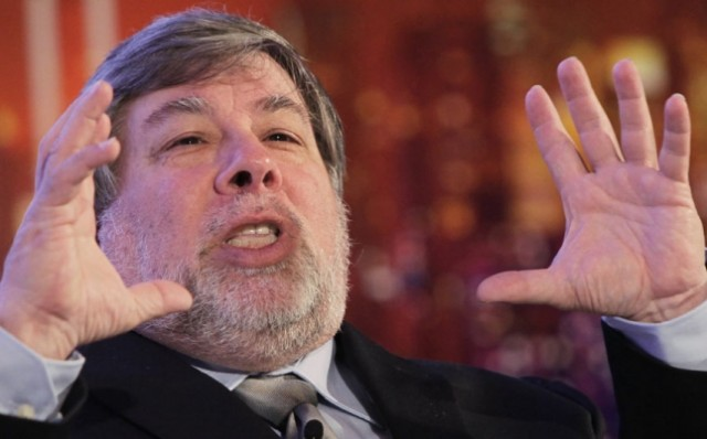 steve-woz-640x398 Steve Wozniak Worries That Microsoft Might Be More Innovative Than Apple