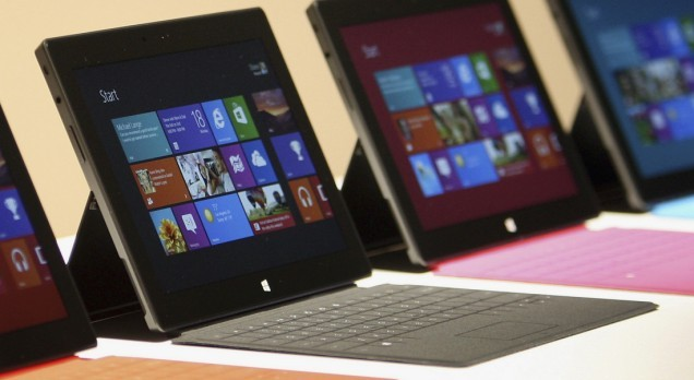 surface-rt Microsoft Surface Pro Pricing Officially Unveiled, Starts at $899