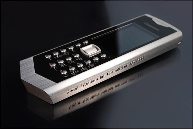 symbian-still-gresso-regal-titanium-0 The $4500 Titanium Gresso Symbian phone no one will ever buy