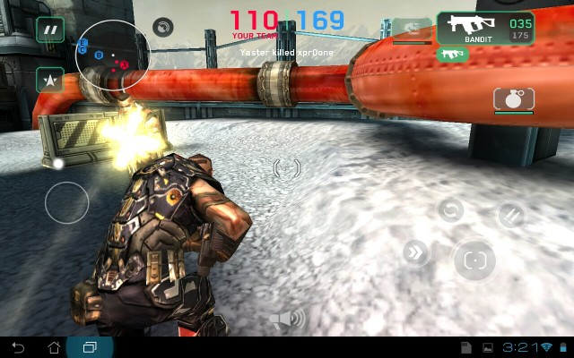 002-640x400 SHADOWGUN: DeadZone Game Review