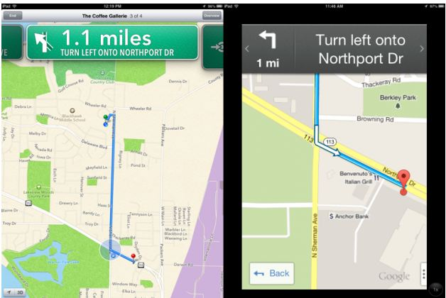 121214-maps  Comparing Google Maps on iOS vs. Apple Maps
