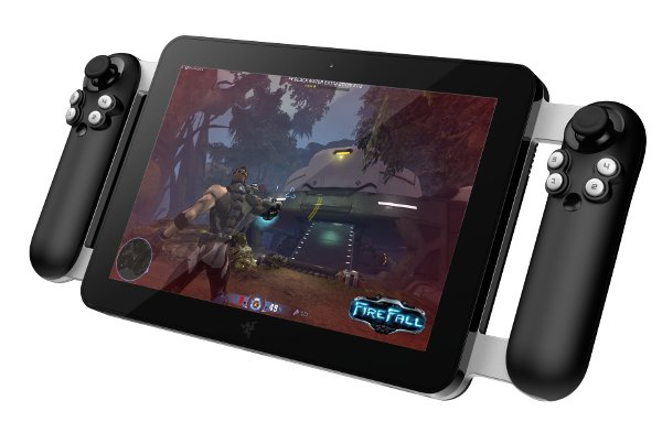 Razer-Fiona Razer Fiona: A Tablet Built For Gamers, By Gamers