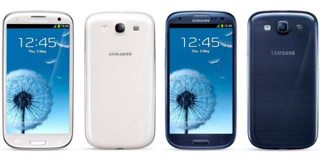 Samsung-Galaxy-S3-white-blue-640x320 Samsung Releases Upgraded Battery for the Galaxy S3