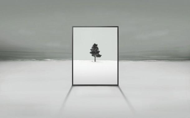 Samsung_transparent_LCD_610x379 Will Samsung Release a Transparent TV at CES Next Week?