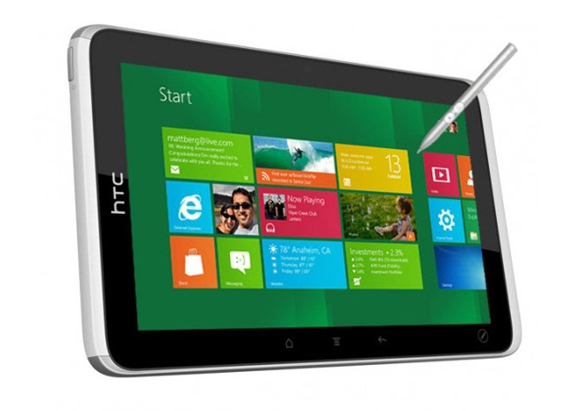 htc-rt HTC Working on Windows RT Tablets, 7 and 10-inch Models?