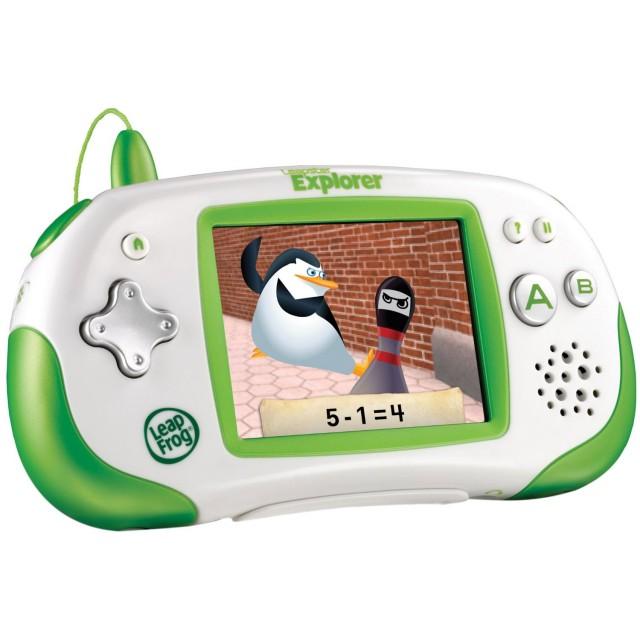 kids-tablet-640x640 LeapFrog Leapster Explorer Kids Tablet Now Just $40