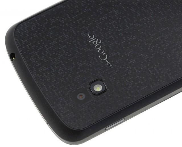 lg-back-nexus-640x518 LG Nexus 4 Supply Shortage: LG's Fault? Google Exec Seems to Think So
