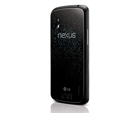 "lg-nexus-4 Cause of LG Nexus 4 Shortages? Simply put, LG says its ""High demand"""