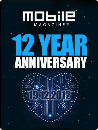 mm12year Mobile Magazine Turns 12 Contest: Win the Nexus 4 and More! [UPDATE]