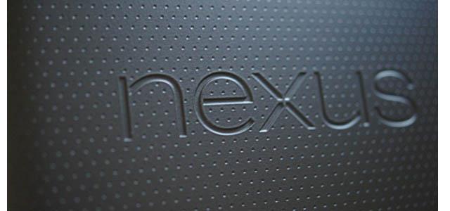nexus-factory-images Modders rejoice! Google releases factory images for Nexus 4, 7 and Galaxy Nexus