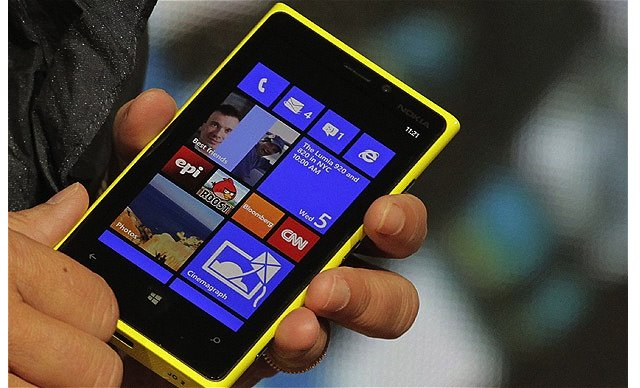 nokia-920t-China Nokia Lumia 920T will cost just $0.16 in China