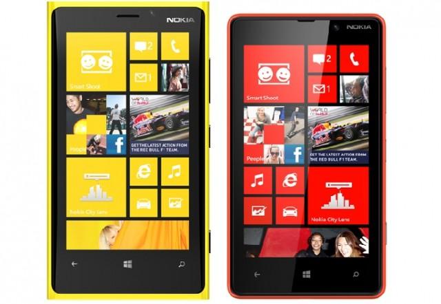 nokia-wp8 Nokia Lumia Prices Continue to Fall