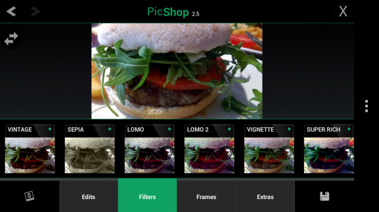 picshop A Look at Some of the Best Apps for your New Kindle Fire Tablet