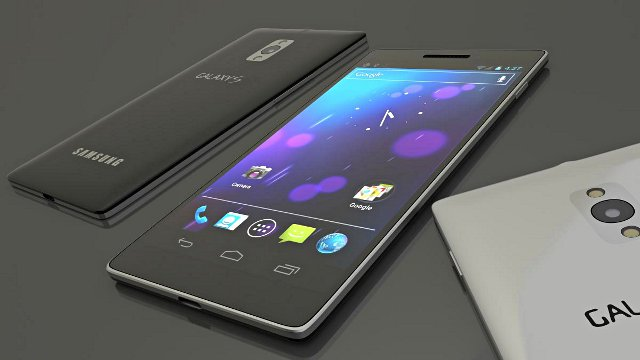 s4-concept Reportedly, Samsung Galaxy S4 Won't Be Shown at CES 2013