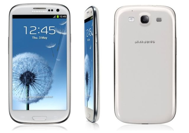 sg-s3 Samsung Galaxy S3 Jelly Bean Update Arrives Today for Verizon Customers