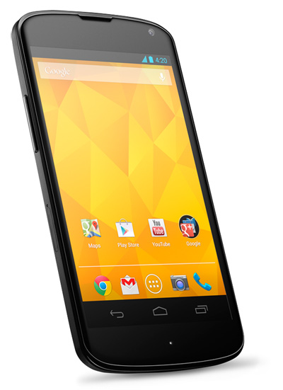 win_lg_nexus4 Mobile Magazine Turns 12 Contest: Win the Nexus 4 and More! [UPDATE]