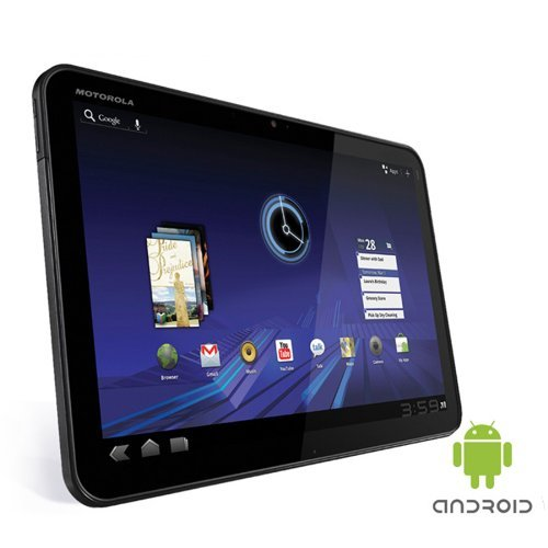 xoom-android-tablet-deal  Motorola XOOM 32GB Android Tablet for $323 Off