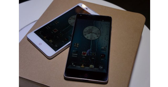 zte-nubia-z5-launched-in-China ZTE Nubia Z5 Officially Launched in China