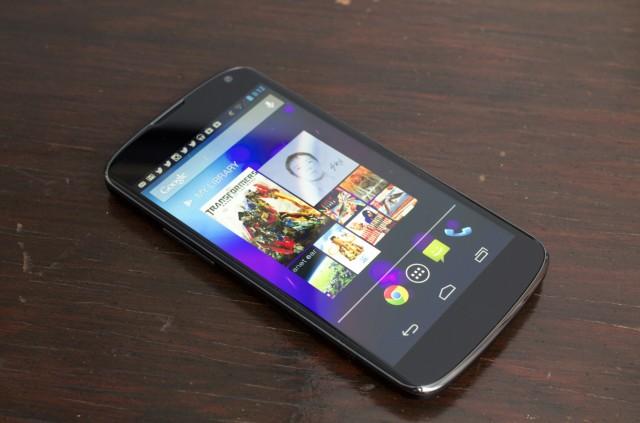 120103-nexus4-640x423 Decoding Serial Numbers Reveals 370,000 Nexus 4 Smartphones Sold