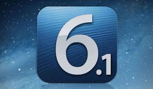 6.1 Apple iOS 6.1 Jailbreak Right Around the Corner?