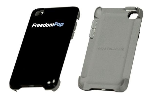 FreedomPop-ipod-front-back FreedomPop Partners with textPlus for Free Text and Voice Service
