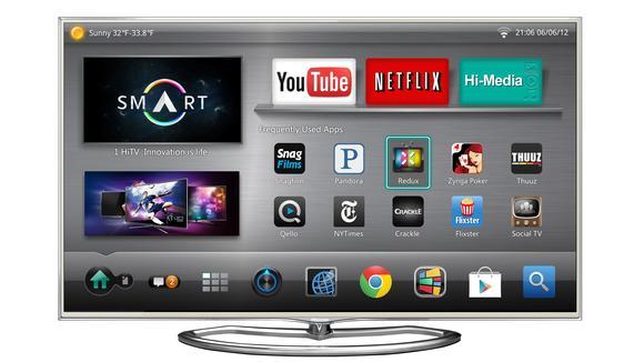 Hisense-XT780-580-75 Hisense Unveils New Google Integrated TV at CES