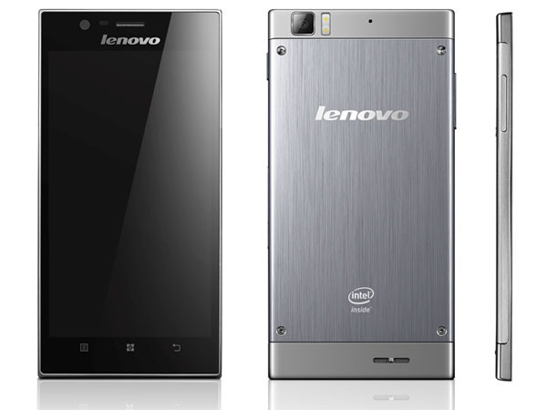 Lenovo-IdeaPhone-K900 Intel's Chip Scores Impressively in AnTuTu Benchmarking Tests