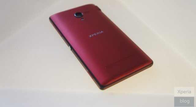 Sony-Xperia-ZL-in-Red-Spotted-in-the-Wild-No-Global-Release-for-This-Color-640x350 Sony Xperia ZL To Get a Splash of Red
