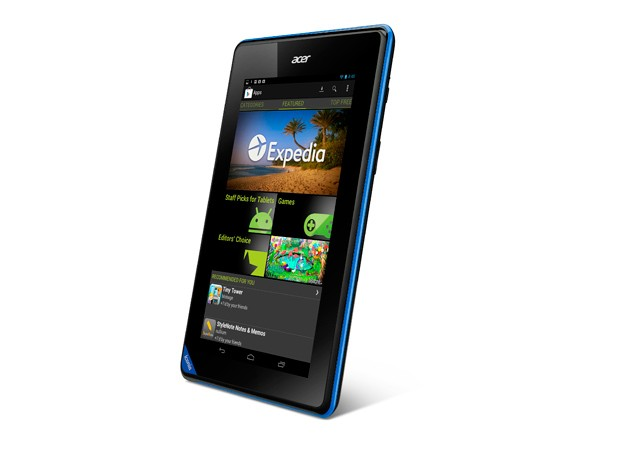 acer-tablet Acer Announces Iconia B1-A71 Tablet, Will Cost Less Than $150