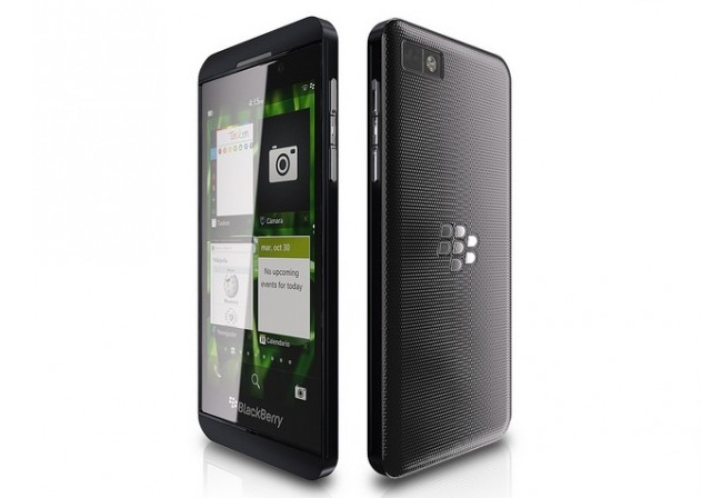 bb10 Possible Blackberry Z10 Price Tag Revealed?