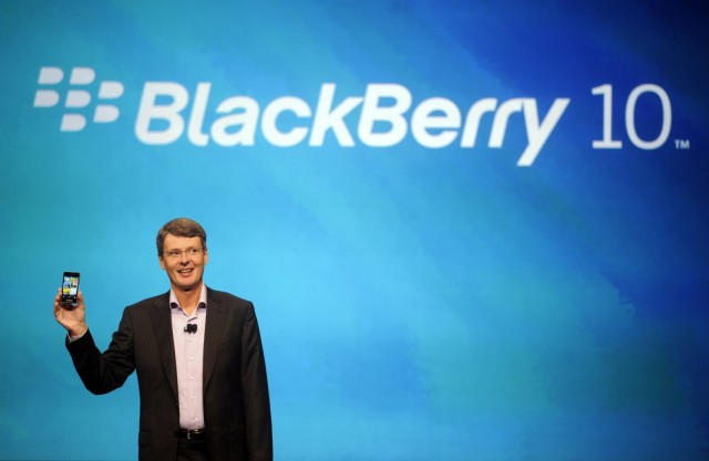 blackberry-10-640x417 RIM Gathers Nearly 20,000 New Apps Ahead of BlackBerry 10 Release