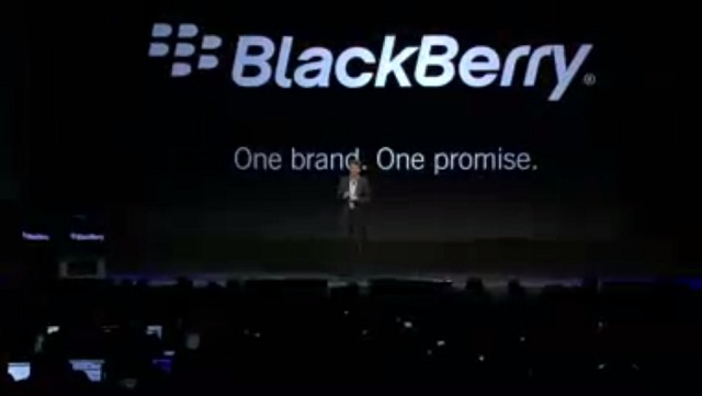 blackberry1 RIM No More: Changes Its Company Name to Blackberry