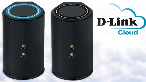 d-link-cloud  D-Link Wireless-N600 Dual Band Gigabit Cloud Router for Nearly Half-Off