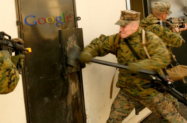 doorgoogle2-640x421 How Google Handles Requests From the Feds