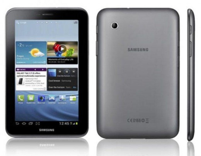 g-tab Samsung Galaxy Tab Refresh To Be Unveiled at MWC, Including 7-inch Full HD Quad-Core Tablet?