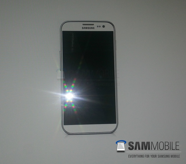 galaxys4 Samsung Galaxy S4: What We Know So Far