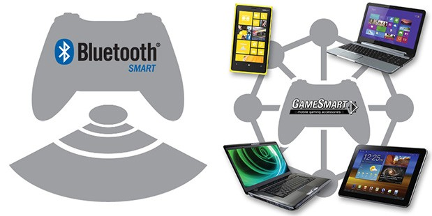 game MadCatz GameSmart Peripherals to be Shown Off at CES