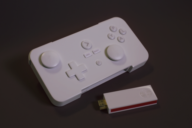 gamestick-640x426 Ouya Gets Competition: PlayJam Announces GameStick