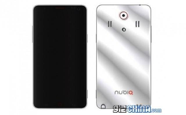 gizchina-640x398 ZTE Nubia Z7 to Pack 6.3-inch 2560x1440 Display?