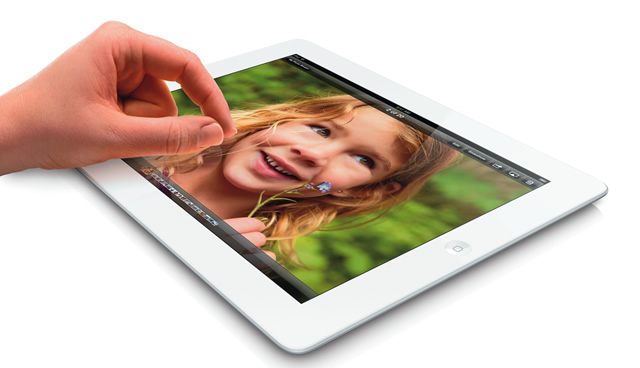 i iPad 128GB Model Officially Confirmed by Apple, $799 for Wi-Fi Only Version